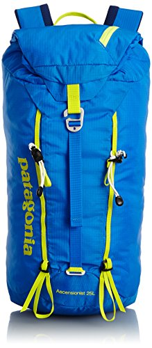 PATAGONIA Ascensionist 25L Backpack, Blue