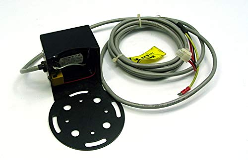 Edwards ACX75 Turbo Pump Air Cooler Electric Fan, B580-53-075, B58053075