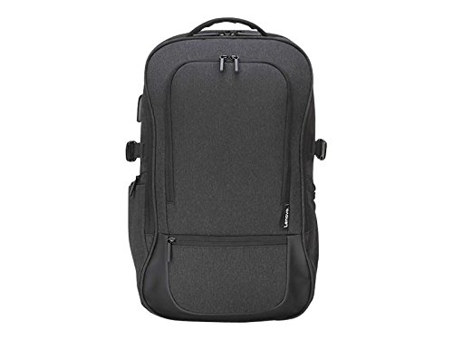 Lenovo 4X40N72081 notebook backpack, 43.18 cm (17') Anthracite