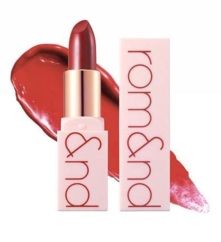 エネルギーきゅうり苦しめるRomand Creamy Lipstick (# Winter Rose) ロムアンド クリーミー リップスティック [並行輸入品]