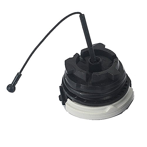 Hipa Fuel Cap/Oil Cap for STHIL MS210 MS230 MS240 MS250 MS250C MS260 MS340 MS360 MS380 Chainsaw