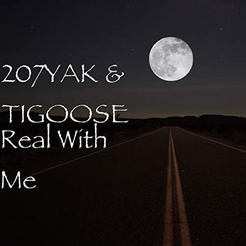 207yak & Tigoose