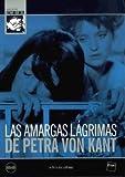 Las Amargas Lagrimas De Petra Von Kant