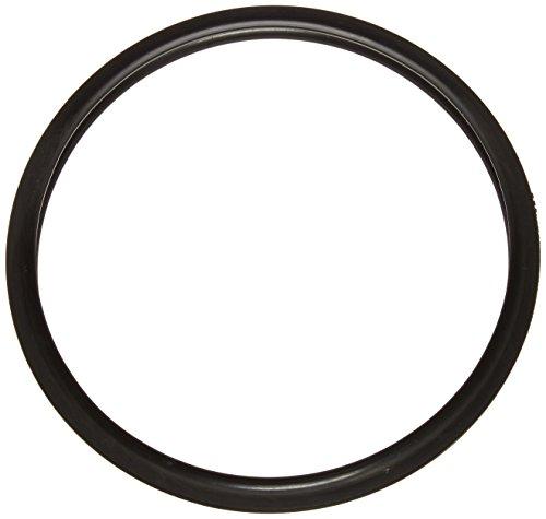 "Prestige Junior Sealing Ring Gasket for Popular & Popular Plus Aluminum 4/5/6-Liter Prestige Pressure Cookers, Black, 8.5"""