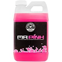 Chemical Guys Mr. Pink Super Suds Shampoo & Surface Cleanser 64Oz