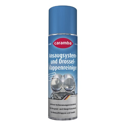 Caramba 609701 Ansaugsystem- und Drosselklappenreiniger 500 ml