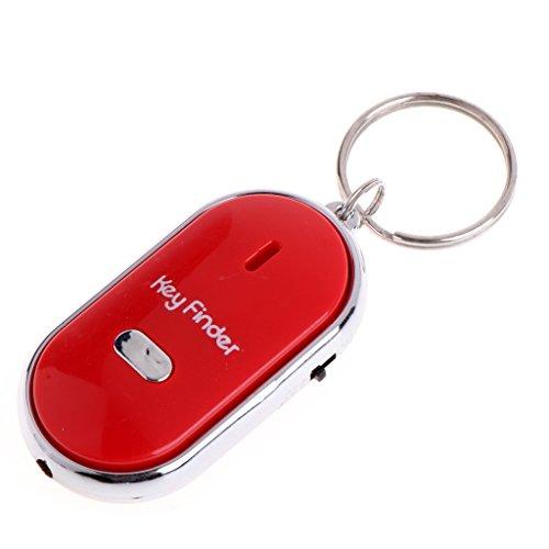 Kofun - Trovatore di chiavi anti-smarrimento, con rilevatore di chiavi, con allarme