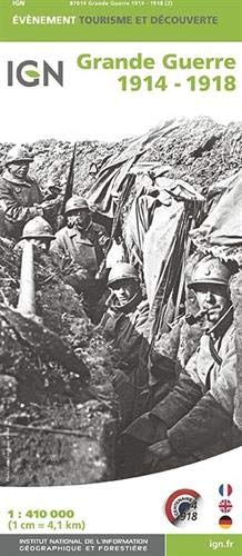 Great War 1914 - 1918 (Ign)
