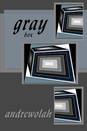 gray: box