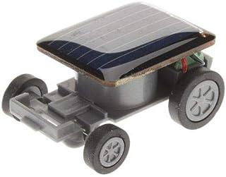 لعبة سباق السيارات بالطاقة الشمسية، لعبة تعليمية مرحة للاطفال