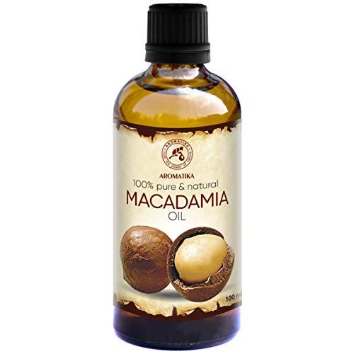 41mQvpBufVL - Olio di Macadamia: a cosa serve come si usa dove comprarlo