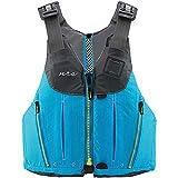 NRS Women's Nora Lifejacket (PFD)-Teal-XS/M