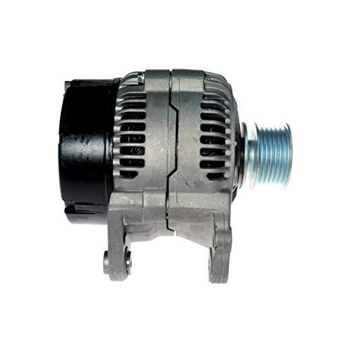 HELLA 8EL 011 711-031 Generator - 14V - 90A