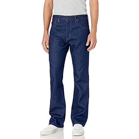 Levis 517 BootcutJeans Herren Blau