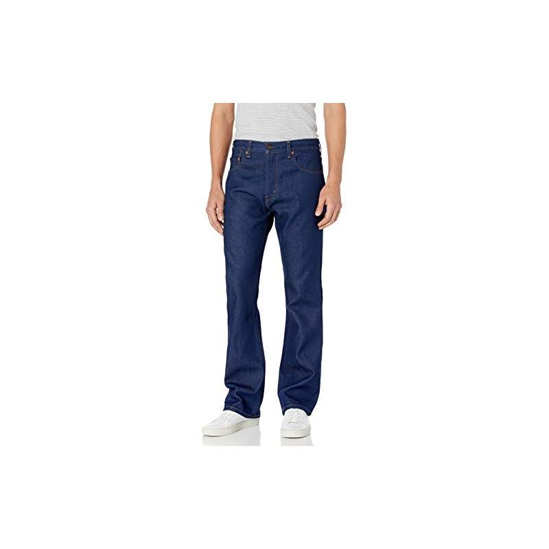 Levis 517 BootcutJeans Herren Blau –  40W / 34L