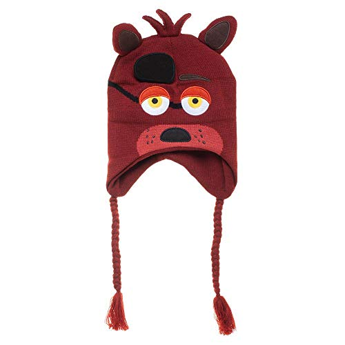Foxy Five Nights at Freddys Hat Five Nights at Freddys Apparel