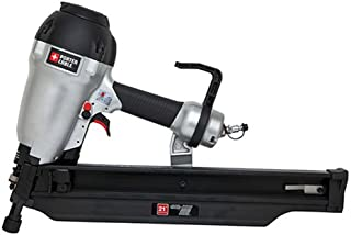 PORTER-CABLE Framing Nailer, Full Round, 3-1/2-Inch, Tool Only (FR350B)