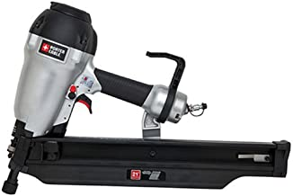 porter cable fr350 round head framing nailer