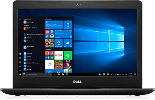 2020 Newest Dell Inspiron 15 3000 PC Laptop: 15.6' HD Anti-Glare LED-Backlit Nontouch Display, Intel 2-Core 4205U Processor, 8GB RAM, 1TB HDD, WiFi, Bluetooth, HDMI, Webcam,DVD-RW, Win 10
