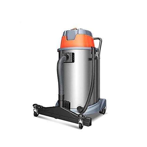 Limpiador-1800W simplicidad moderna de vacío de alta succión grande 60L vertical multifuncional húmedo y en seco Cubo Aspiradora, comercial, hotel, oficina limpiador de alfombras xuwuhz