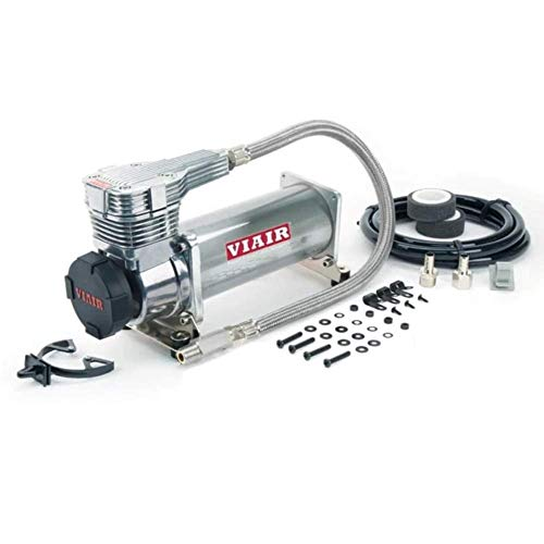 Viair 485C (Gen. 2) Platinum Air Compressor 200 PSi