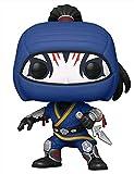 Funko Pop! Shang-Chi y la leyenda de los diez anillos Death Dealer vinilo incluido con un protector de caja Pop!
