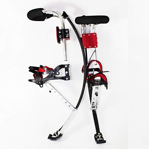 Skyjumper Sprungstelzen - DAS Funsportgerät (70-90kg)