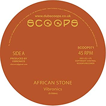 African Stone (Re-Issue)