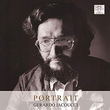 Gerardo Iacoucci: Portrait