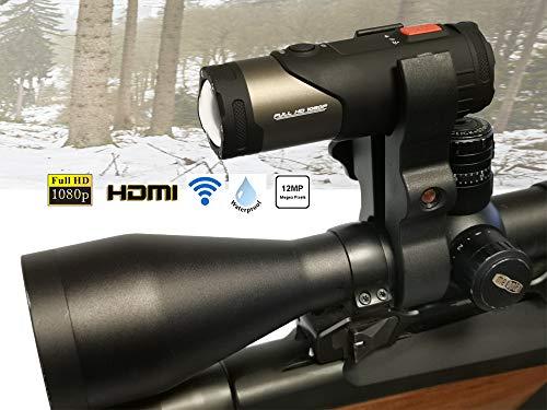 Soocoo (#33) S20WS HD 1080P Wifi Sports Kamera, 170 Grad Weitwinkel Winkel Objektiv, 15m Wasserdicht