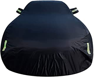 Car Cover Compatible with Mercedes-Benz CLA 200 Shooting Brake (X118 2019 2020 2021), Waterproof Breathable Full Car Cover...