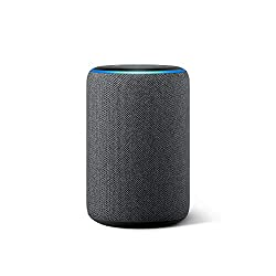 Amazon Echo or Echo Dot