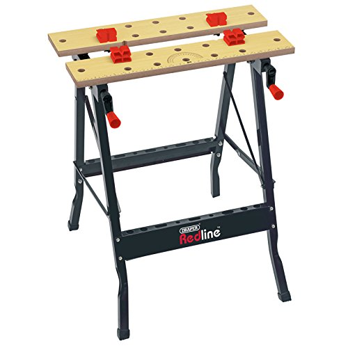 Draper 68027 Fold Down Portable Workbench