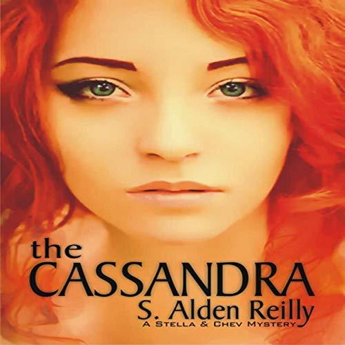Couverture de The Cassandra