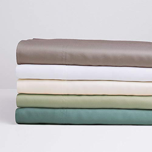 Cariloha Classic Bamboo Sheets 4 Piece Bed Sheet Set