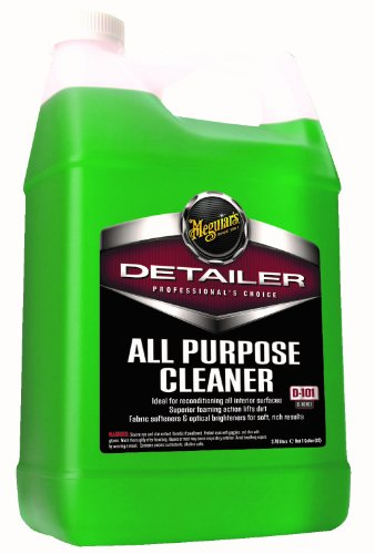 Meguiar's D10101 Detailer All Purpose Cleaner 1 Gallon