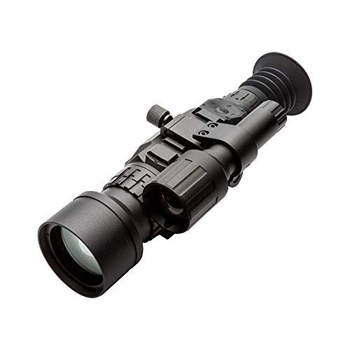 2. Sightmark Wraith HD 4-32x50 Digital Riflescope