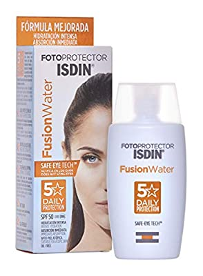 ISDIN Fusion Water LSF
