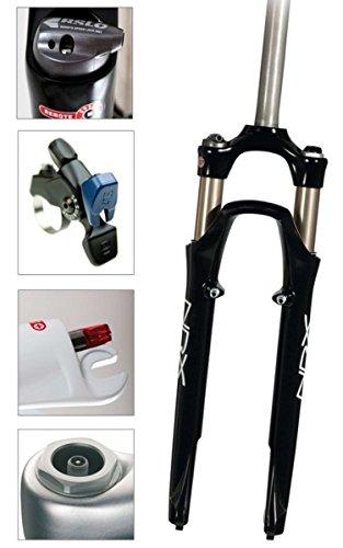 Suntour Unisex– Erwachsene V-Brake A-Head, 63mm Gepacktasche, schwarz, 1size