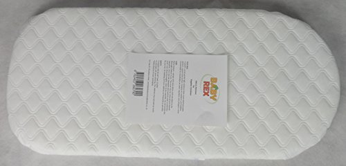 Baby REX Deluxe Quilted Safety Mattress for Bugaboo Cameleon CARRYCOT