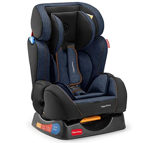 Cadeira Para Auto Fisher Price Hug Até 25Kg Azul - BB578, Ficher-Price, Azul