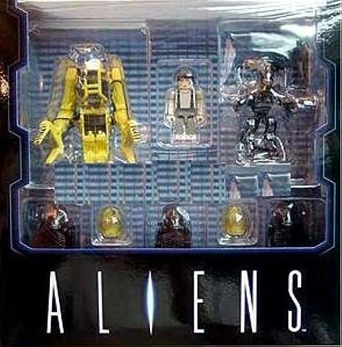 ganancia cero Alien Kubrick Powerloader Deluxe Set by by by Medicom  despacho de tienda