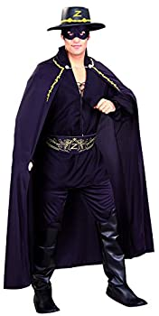 Best male zorro costume Reviews
