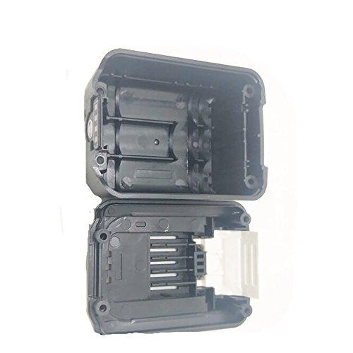 Caja de batería recargable (sin pilas de batería) Reemplace para Makita 10.8V 2000mAh Li-Ion BL1020B DF330 DF032 DF033 JR105 TM30 HS300 carcasa de plástico