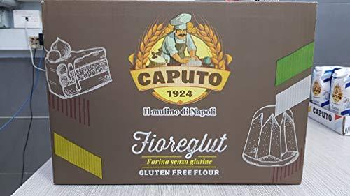 Fioreglut Caputo Harina - 1 Kg - Sin Gluten