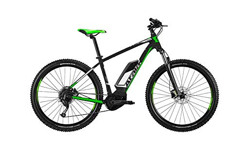 Atala Bicicletta E-Bike B-Cross CX 400, Modello 2020, 27.5+, 9V (Medium)