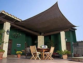 Amazon.es: 20 - 50 EUR - Velas de sombra / Sombrillas, marquesinas y toldos: Jardín