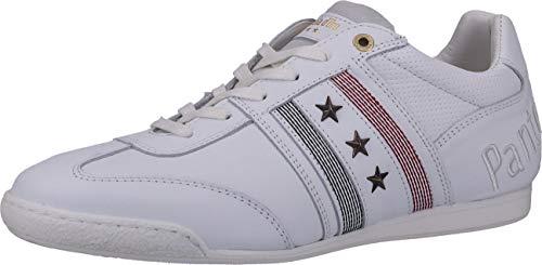 Pantofola Schuhhöhe