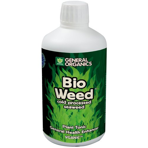 FLORATECK - GO Bio WEED 0.5L