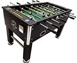 Play In The City Unisex Football Table with '2' Cup Holders